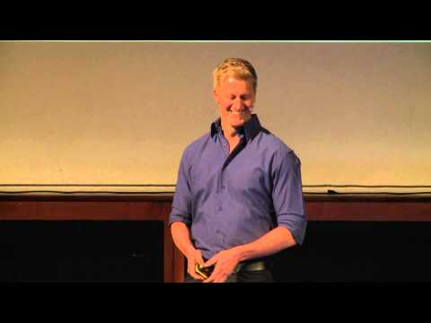 Africa's new voice: join the conversation | Gareth Cliff | TEDxLondonBusinessSchool