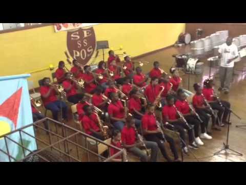 Music Literacy Trust 2014