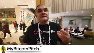 What is blockchain? - FAQ about Bitcoin by Pablo Coirolo (Aeternity)