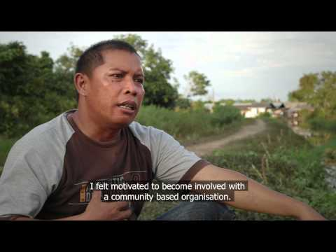 Fighting for access to environmental information in Indonesia