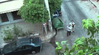 ГРЕЦИЯ: Уличные музыканты в городе Афины... Греция... Athens... Greece(Ответы на вопросы http://anzortv.com/forum Смотрите всё путешествие на моем блоге http://anzor.tv/ Мои видео путешествия по..., 2012-10-02T22:00:13.000Z)