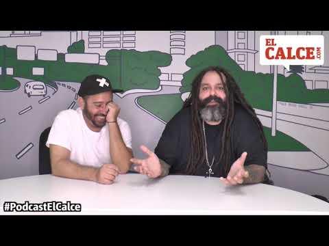 ¡Acho Pu~eta! El Calce Entrevistó En Primicia A Don Carmelo De Gomba Jahbari