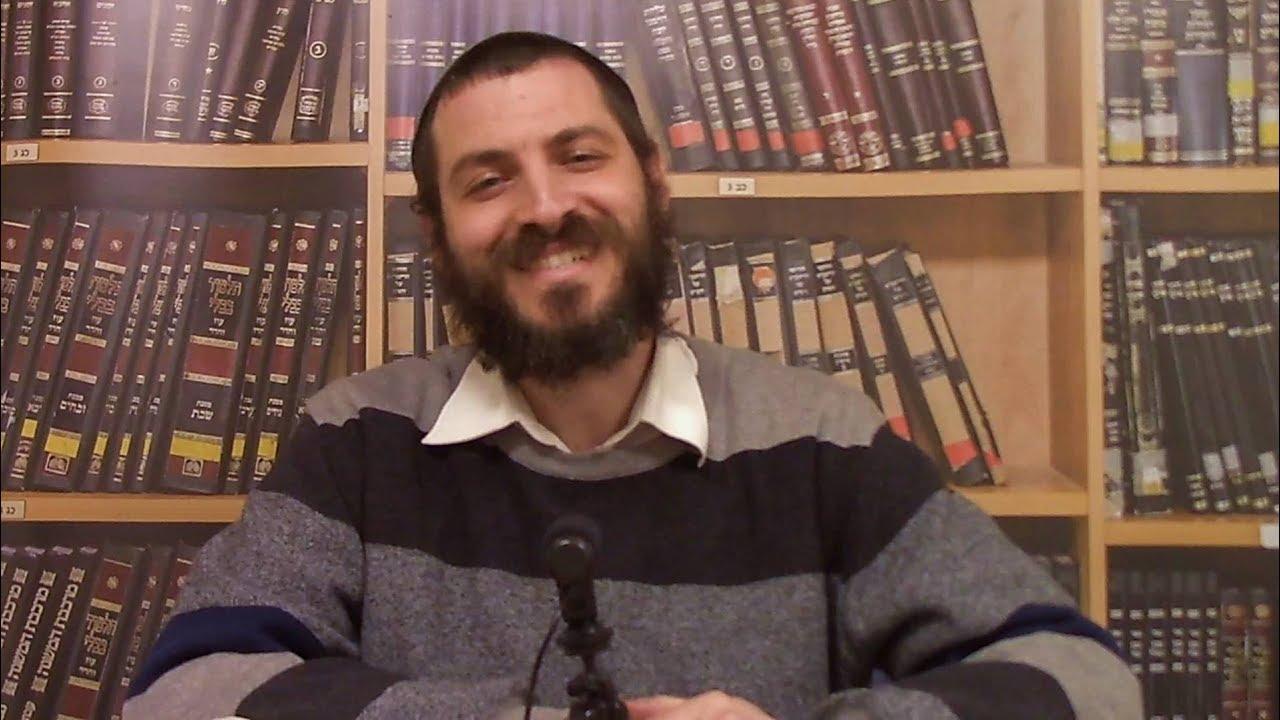 שמחה - עוצמה לישראל - דבר תורה לפרשת כי תשא - הרב דביר אטרה
