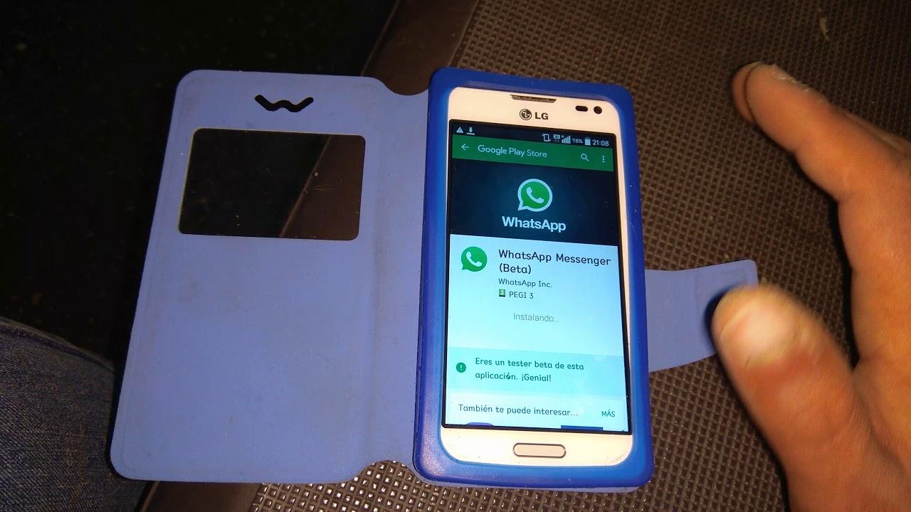 Solución Whatsapp Caducado No Funciona Android E Ios Youtube