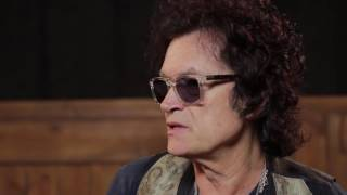 Glenn Hughes and the Orange Crush Bass Combo Series
