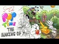 Simon's Cat Pop Time - The Making Of I GAMES