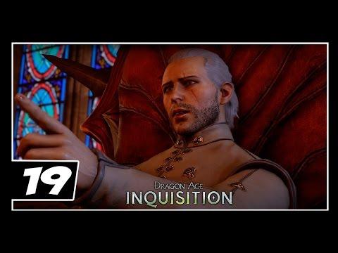 Dragon Age: Inquisition - Detonado Parte 19 - ÁGUAS PARADAS