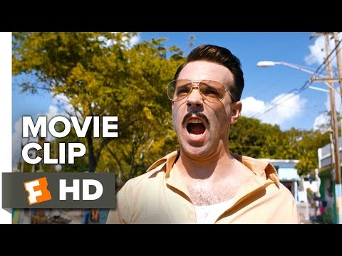 Masterminds Movie CLIP - I Said Run (2016) - Zach Galifianakis Movie