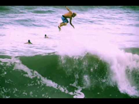Surfing's Best Airs