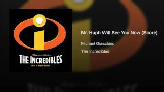 Play Mr. Huph Will See You Now