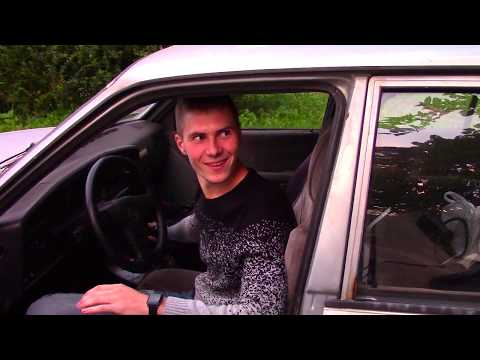 Машина за 100 $ - Opel Ascona