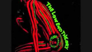 A Tribe Called Quest - The Infamous Date Rape