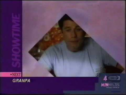 Showtime | Monday Night's TV Comedy Headliners | Promo | 1992