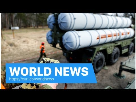 World News - U.s. keeps persuaded Turkey not to buy Russian missile system-the Pentagon