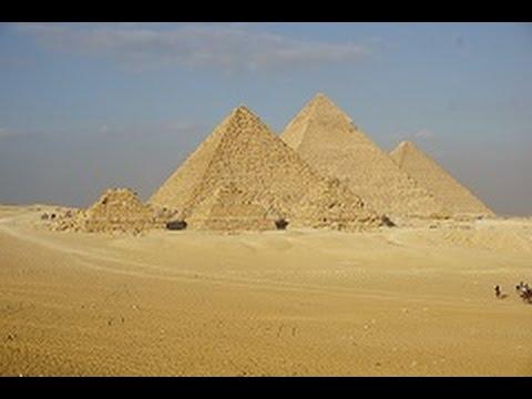Egyptian Adventure Part 1