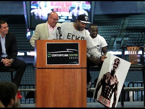 Crawford vs Jean: Brian McIntyre Interview