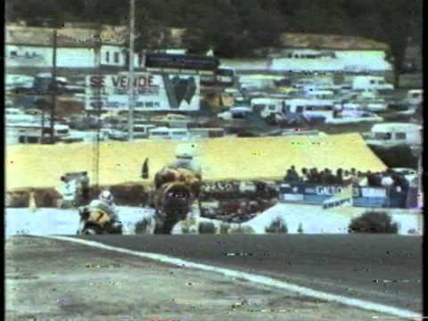 Religion of Speed - 500 GP Film circa 1986