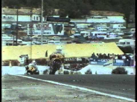 Religion of Speed - 500 GP Film circa 1986