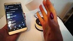 Amazon Music App mit Alexa Integration