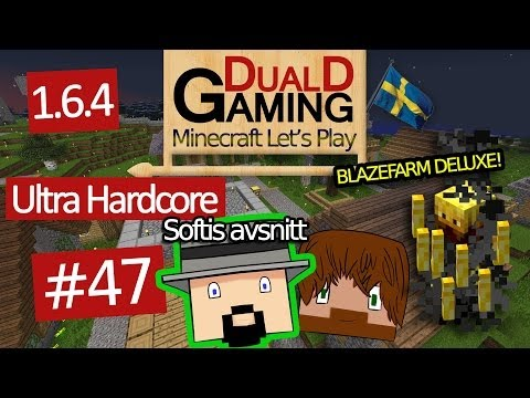 Minecraft Let's Play Med DDG - Episode #47