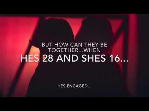 Touch -Justin Bieber fanfiction trailer-