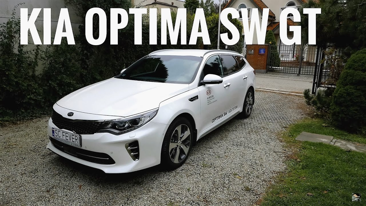 2017 kia optima sw gt line review pl test prezentacja recenzja pl youtube. Black Bedroom Furniture Sets. Home Design Ideas