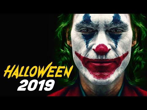 Halloween Music Mix 2019 🤡 Best Halloween Dubstep & Trap Music Mix 🤡