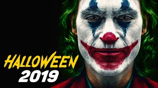 Halloween Music Mix 2019 🤡 Best Halloween Dubstep & Trap Music Mix 🤡