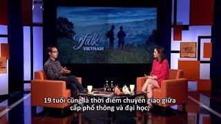 """Chàng trai Việt kiều """"về tắm ao ta"""""""