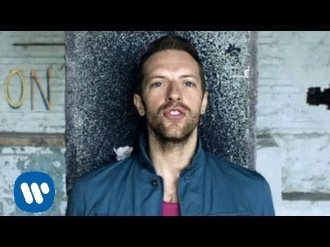 Coldplay - Every Teardrop Is a Waterfall (Official Video)