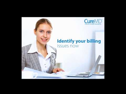 Identify your billing issues now!