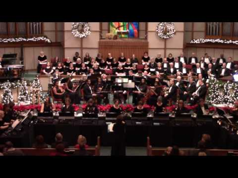 Briarlake Christmas Musical 2016