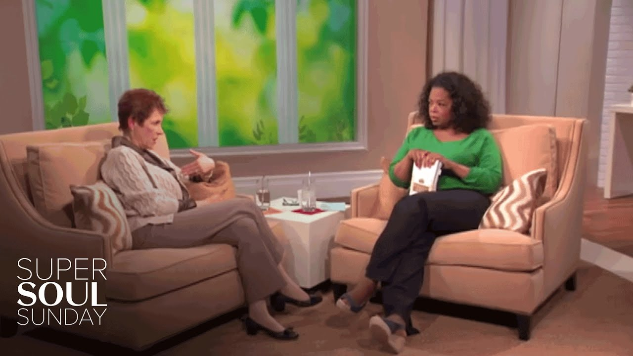 How to Know When You've Found Your Purpose in Life   SuperSoul Sunday   Oprah Winfrey Network image