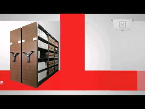 Montel Business Storage Solutions