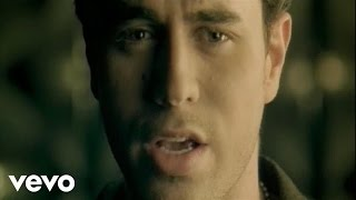 Watch Enrique Iglesias Para Que La Vida video