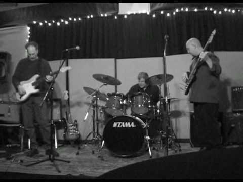 LONDON MUSIC CLUB  BLUES   NIGHT  2008  LONDON ONTARIO