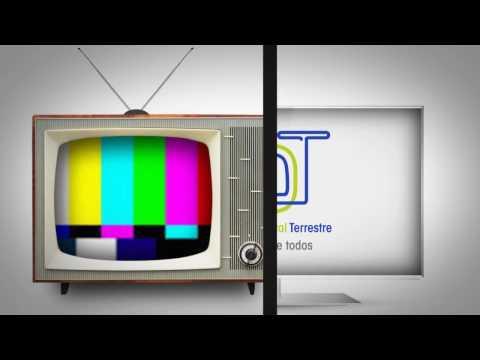 Que es la Televisión Digital Terrerstre (TDT) Cuba
