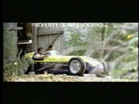 DRIVEN (2001) deleted scene N10