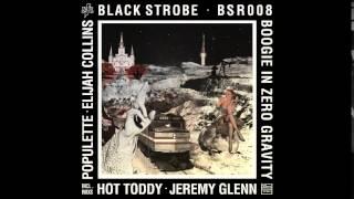 BSR008 - Black Strobe - Boogie In Zero Gravity Radio Edit