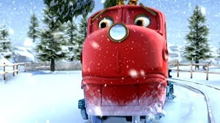 Chuggington | Snow Struck Wilson Full Episode | Shows For Kids | Children's Cartoons