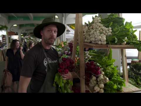 The Market Gardener's Masterclass Sample - Beets