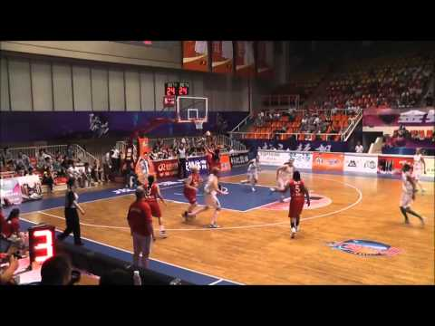 NetScouts Basketball USA Women All-Stars vs. Hungary in China #2