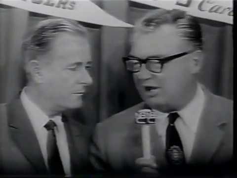 1968 World Series Game 2 Detroit@St Louis