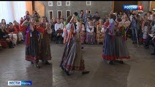 Фестиваль «Молодо-зелено» собрал в Твери лучшие народные коллективы