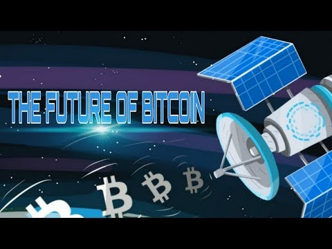 Bitcoin Satellites Worldwide and Bitcoin Cash Propaganda Network