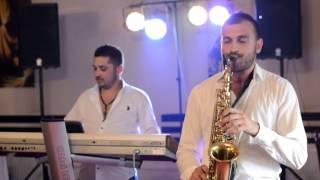 Formatie de nunta , botez Ibis Barlad Vaslui , Piatra Neamt , Focsani - La fantana lui Gh ...