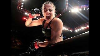 UFC Argentina - Poliana Botelho: