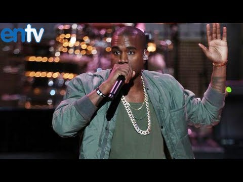 Kanye West Fires Back At Ray J On Jimmy Fallon
