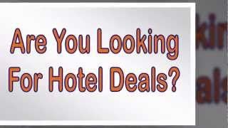 Hotel Search Engine – Hotel Deals & Cheap Flights
