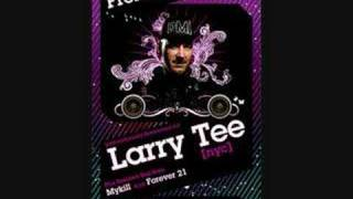 Larry Tee Supermodel Inc.